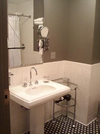 The Lofts Hotel: Bath