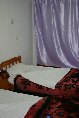 İdeal Pansiyon: beds