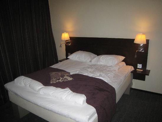 Comfort Hotel Trondheim: Room