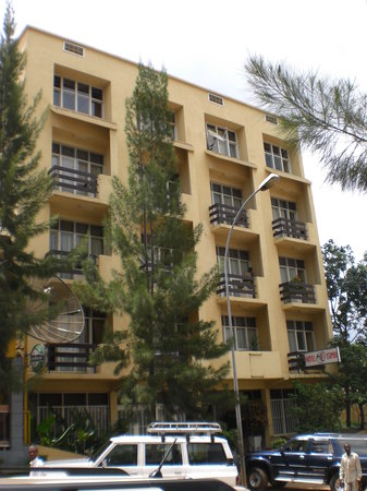 Photo of Hotel Isimbi Kigali
