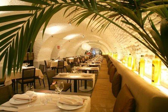 La Kitchen : Restaurant