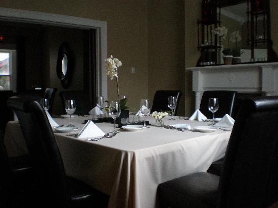 Duckworth Hotel: Dining room