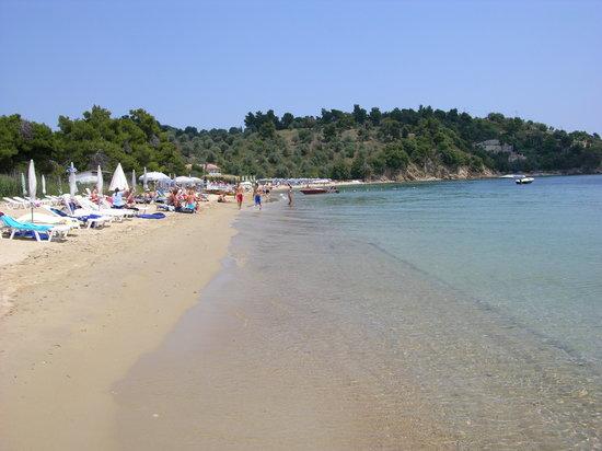 สกีอาทอส, กรีซ: Skiathos