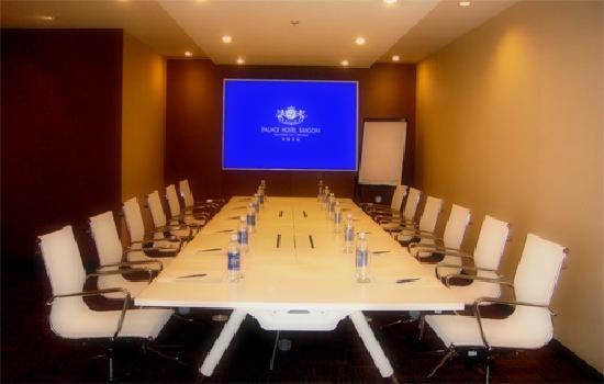 Board Room 1 on the 6th floor
