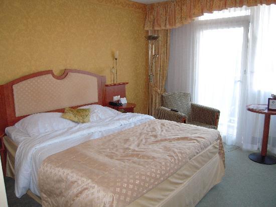 Photo of Carlton Square Hotel Haarlem