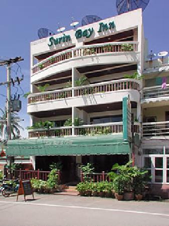 Surin Bay Inn Phuket, Thailand