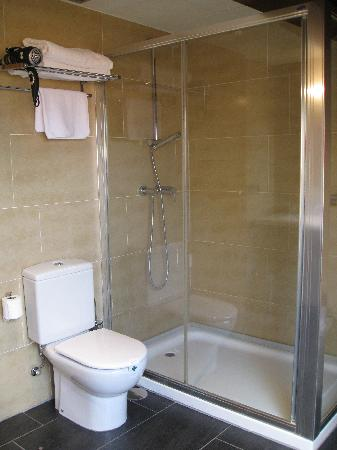 Altair Hotel : Baño Hab.Doble Superior