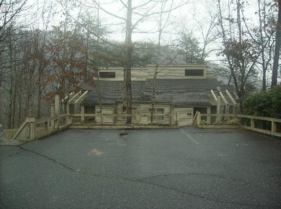 Fox Run Resort: Outside of Fox Run Townhomes