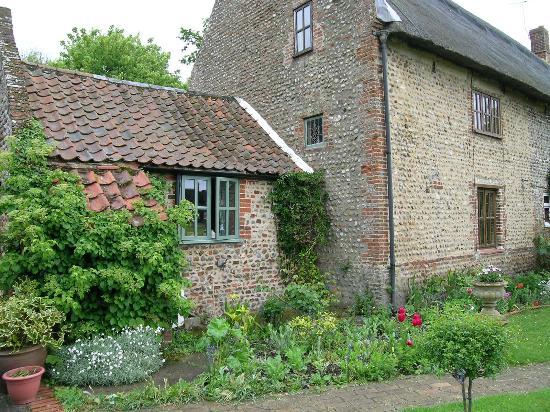 Grange Cottage Bed & Breakfast