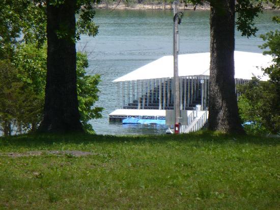 Still Waters Resort: view