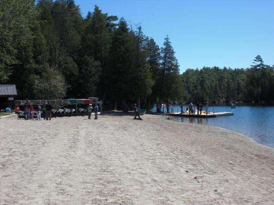Rockwood, Kanada: beach