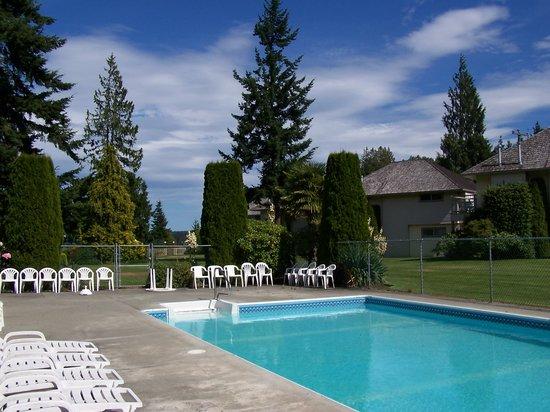 Ocean Sands Resort : Pool
