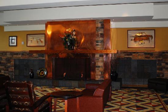 Inn of the Mountain Gods Resort & Casino : hotel 3