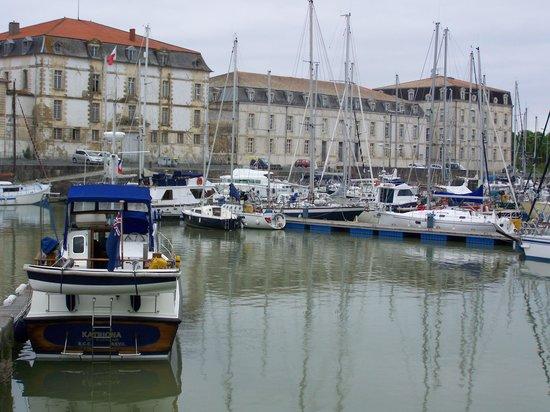 Hotel des Remparts Image