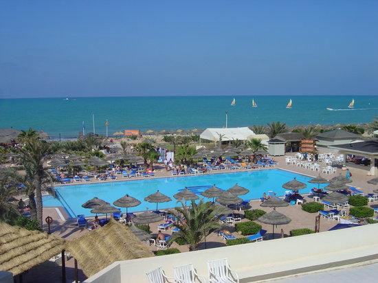 TUI MAGIC LIFE Penelope Beach: piscina
