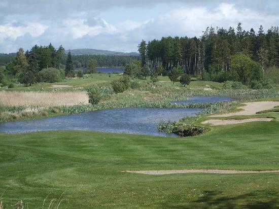 吐爾法利斯飯店暨高爾夫球渡假村照片