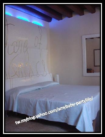 Domus Orsoni : #1 mosic room
