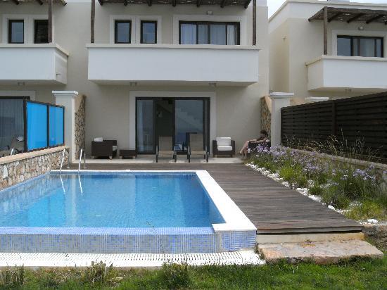 Al Mare Villas: Villa