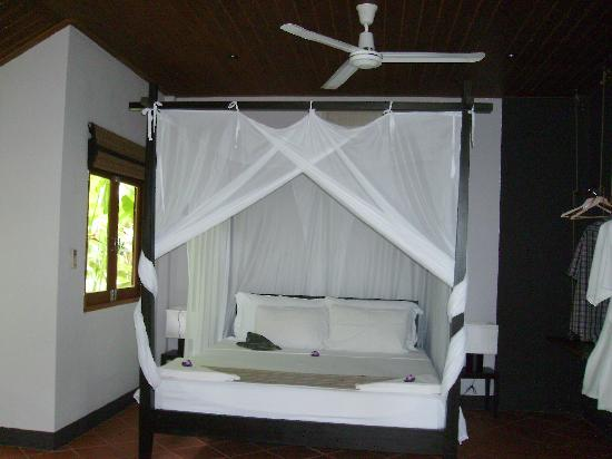 Baan Mai Cottages: Bungalow