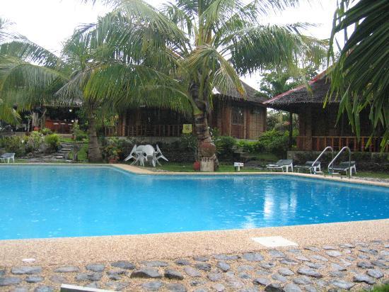 أواسيز ريزورت: pool