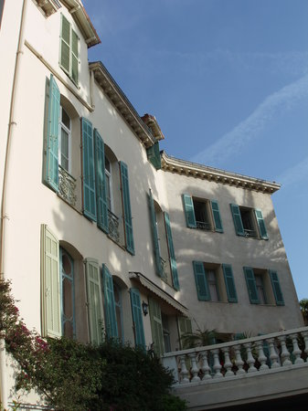 Photo of Hotel La Bellaudiere Grasse