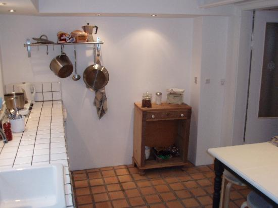 BedinCPH: kitchen