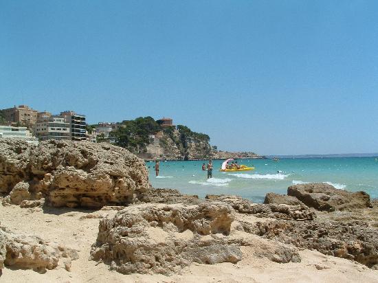 Playa Bild Von Cala Major Mallorca Tripadvisor