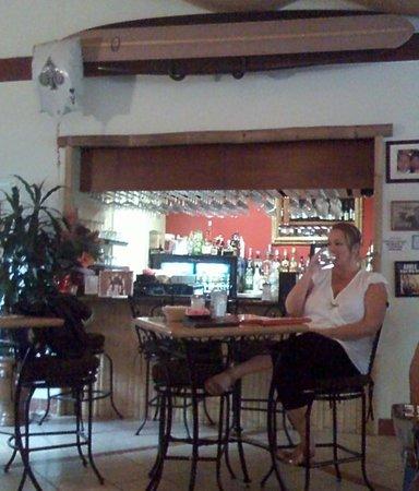 Adele's Cafe