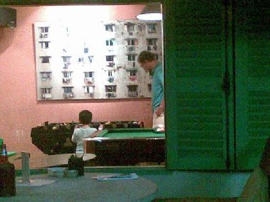 Cantavil An Phu : Mekong Merchant Cafe's Kids Room
