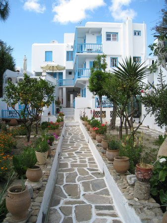 Photo of Philippi Hotel Mykonos