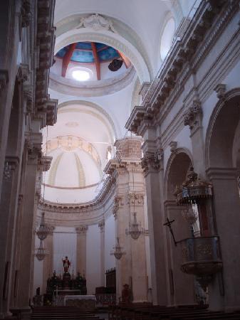 Avola, Italien: Chiesa Madre