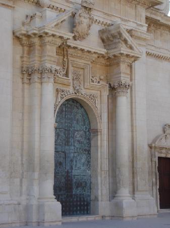 Avola, Italië: Chiesa Madre
