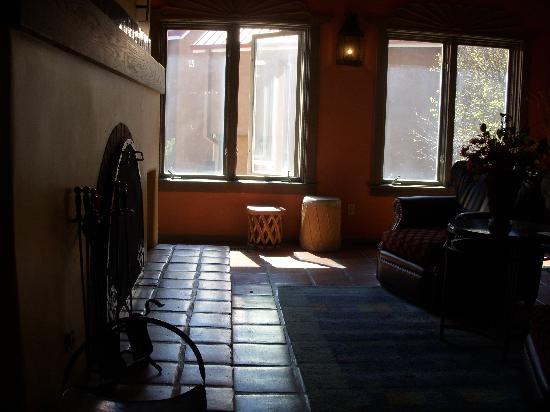 Residence Inn Santa Fe: Lobby