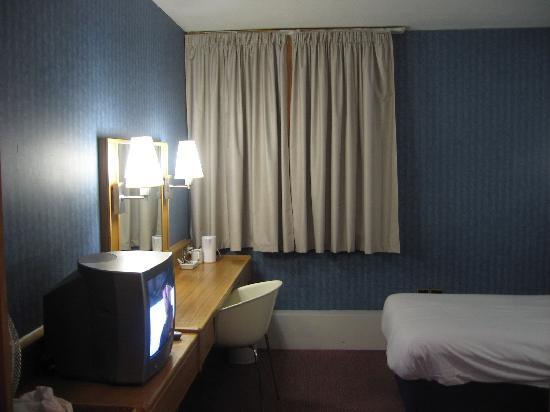 Metro Inns Walsall: Bedroom facilities