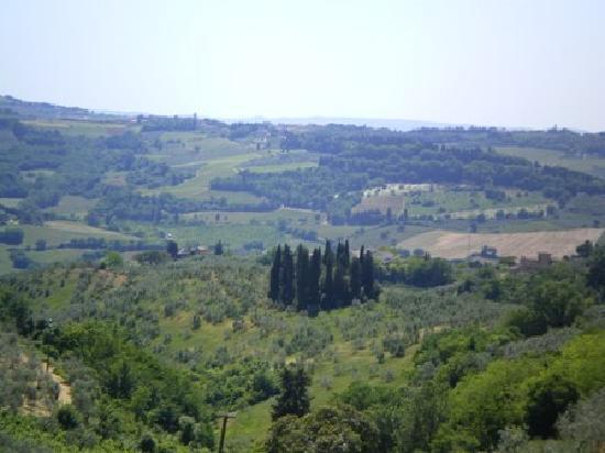Bicycle Tuscany : Chianti-che bello!