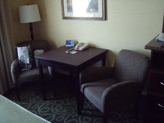 Atascadero, CA: Our Room Pic 2