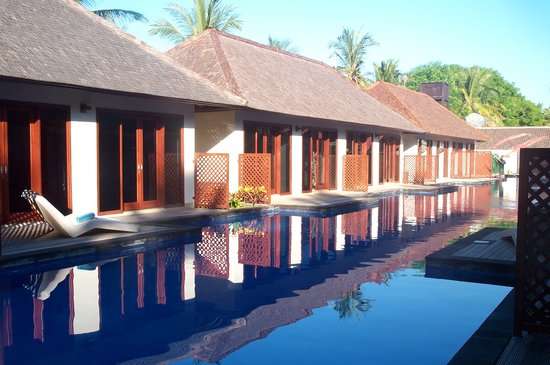 Photo of Luce d'Alma Resort & Spa Gili Trawangan