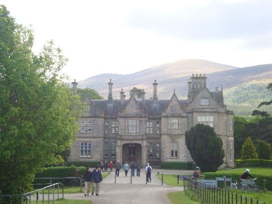 International Hotel Killarney: Muckross House