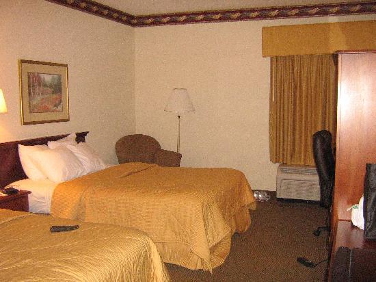 布萊斯伍德凱富飯店照片
