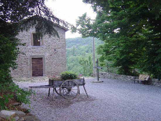 Welcome to Borgo di Carpiano