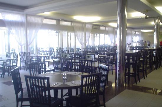 SENTIDO Kaktus : restaurant