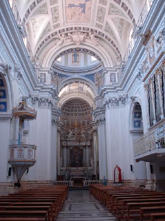 Chiesa della Santissima Annunziata: Chiesa della SS Annunziata