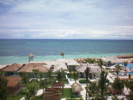 Iberostar Grand Rose Hall: View from our room!