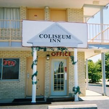 Photo of Coliseum Inn Fort Wayne