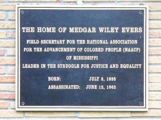 Medgar Evers Home 사진