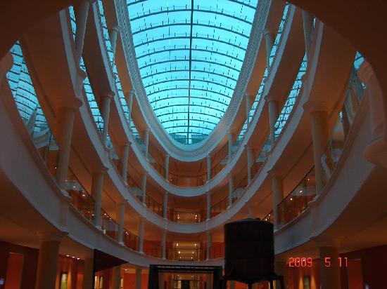 Iberostar Grand Hotel Bavaro: cool