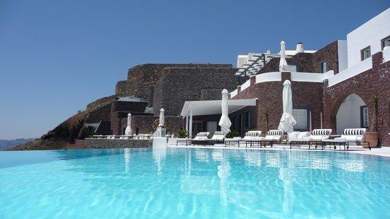San Antonio Luxury Hotel : Pool