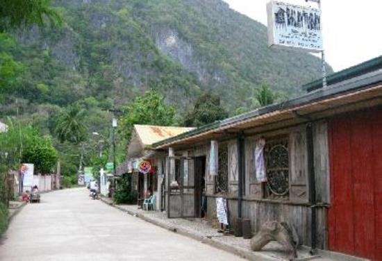 Balay Tubay Home of Arts and Music