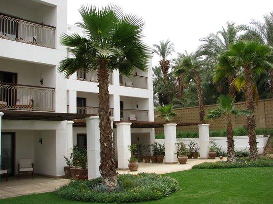Hilton Luxor Resort & Spa: Hilton Club Rooms