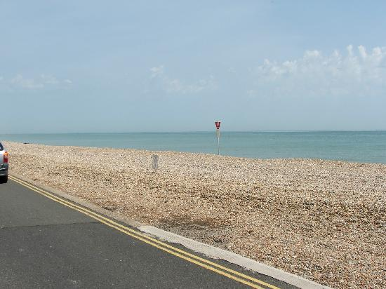Bexhill-on-Sea, UK: spot the sign